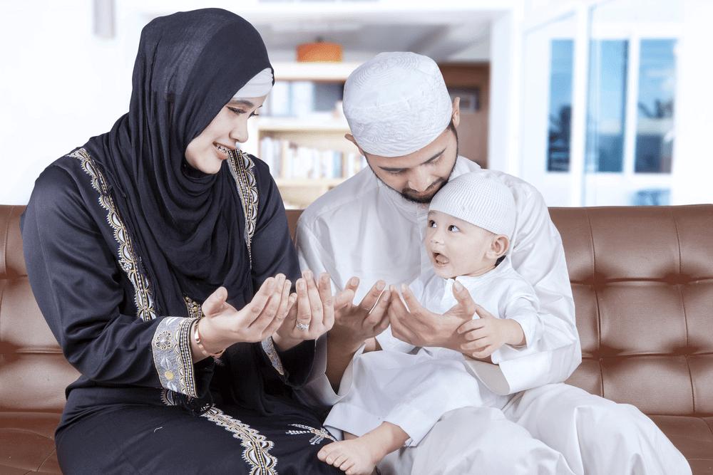 latih anak membaca al quran dari kecil