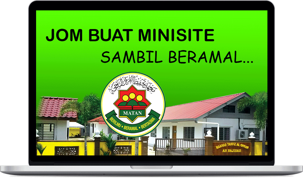 Buat-Minisite-Sambil-Beramal