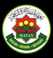 lambang rasmi logo sekolah madrasah an najihah