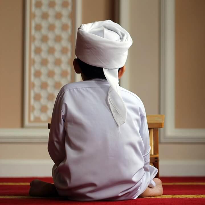 cara mengaji al quran dengan betul