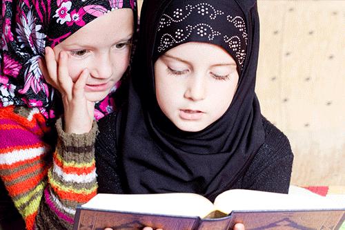 7 M Agar Anak Selalu Hidup Bersama Al Quran