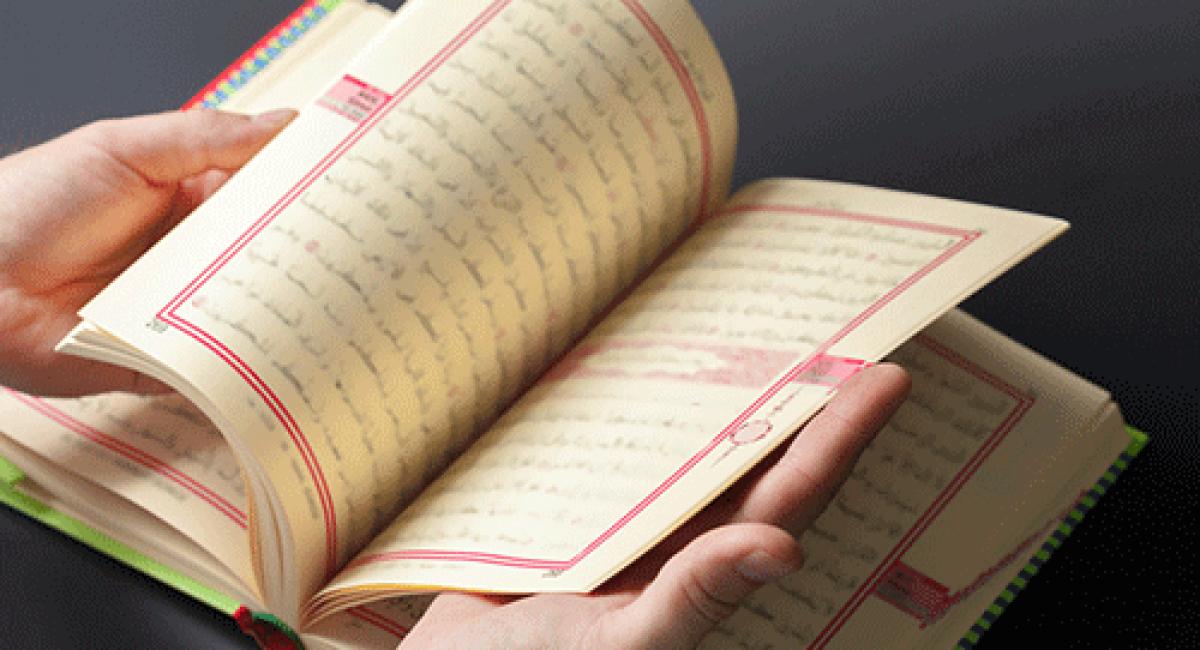 Menghafal Al-Quran adalah amalan yang sangat ditakuti Iblis