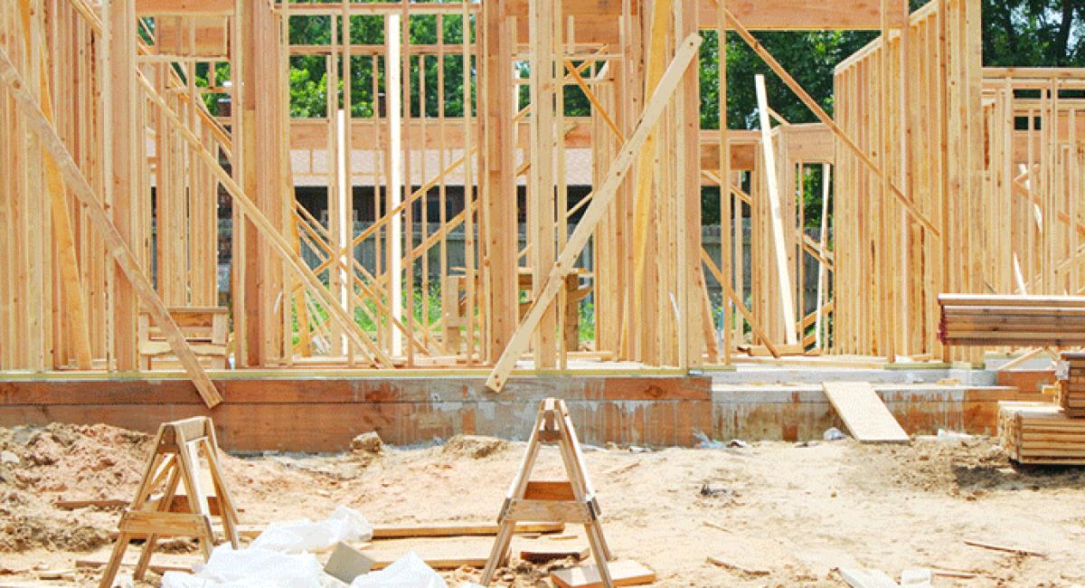 Pembinaan Rumah Guru